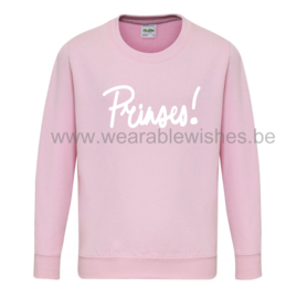 Sweater Prinses