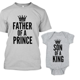 Father of a Prince
