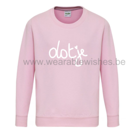 Sweater Dotje