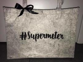 #Supermeter