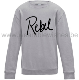 Sweater Rebel