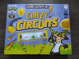 Crazy Circuits Science Activity Set