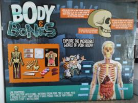 Body & Bones Science kit
