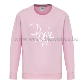 Sweater Popje