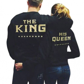 Trui The King / His Queen