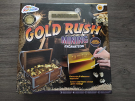 Uitgravingsset Goldrush