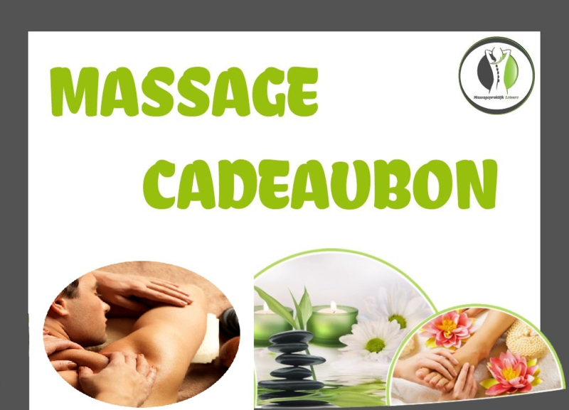 Massage Deluxe for Men