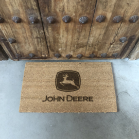 Deurmat John Deere