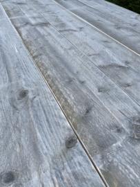 Tuintafel steigerhout