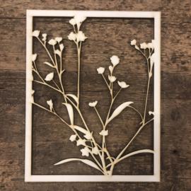 Sier bloem