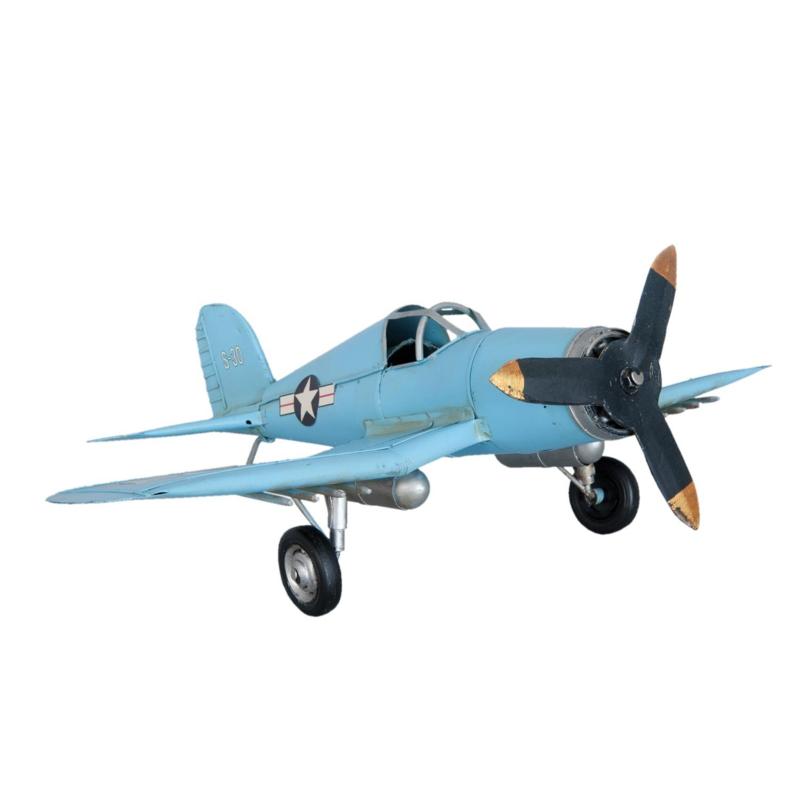 Model vliegtuig 47x34x15 cm