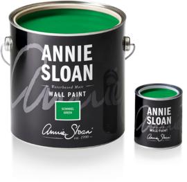NEW Annie Sloan Wall Paint Schinkel Green 2,5 liter