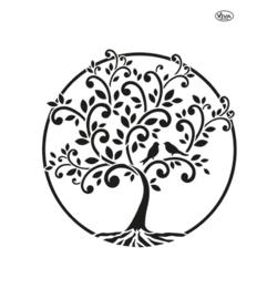 Familytree A4