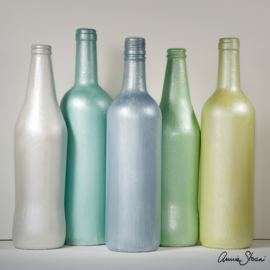 Annie Sloan Pearlescent Glaze NEW