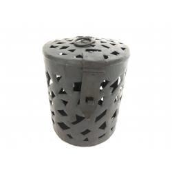 Iron pot  16 cm