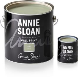NEW Annie Sloan Wall Paint Terre Verte 2,5 liter