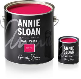 New Annie Sloan Wall Paint Capri Pink 2,5 liter