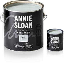 NEW Annie Sloan Wall Paint Paled Mallow 2,5 liter
