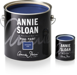 Wall Paint™ Napoleonic Blue 2,5 liter
