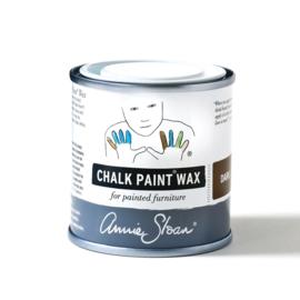 Chalk Paint Wax Dark (brown)