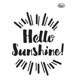 Hello sunshine A5