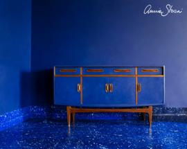Wall Paint™ Napoleonic Blue