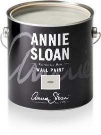 NEW Annie Sloan Wall Paint Doric 2,5 liter