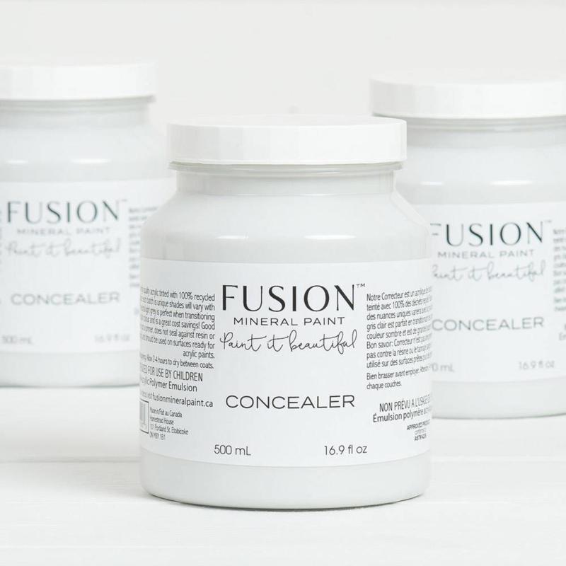 Fusion Consealer