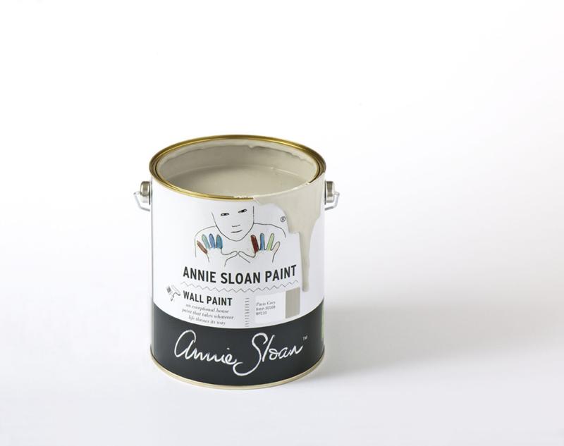 Wall Paint™  Paris Grey