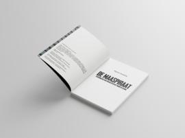 Boek: De Maaspiraat