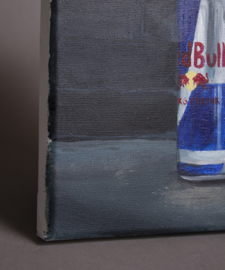 Zwerfvuil: Red Bull