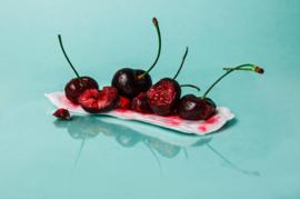 Fotokunst: Cherry bomb
