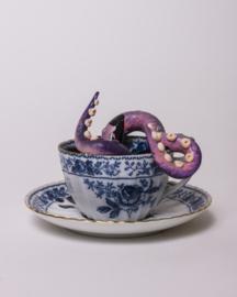 Fotokunst: Octopus 001