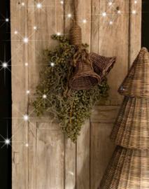Christmas Clock Small