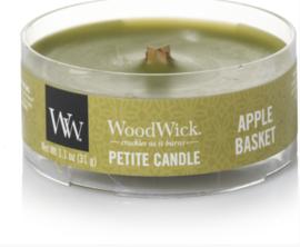 WW Apple Basket Petite Candle