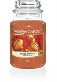 YC Spiced Orange Large Jar