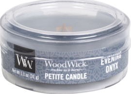 WW Evening Onyx Petite Candle