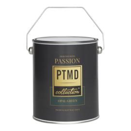 PTMD Premium wall paint Opal Green  0,2L