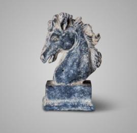 WILD HORSE ANCIENT BROWN 15X9X25