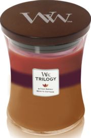 WW Trilogy Autumn Harvest Medium Candle