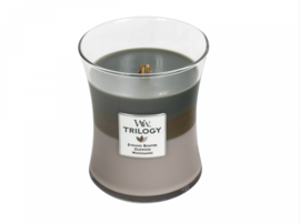 WW Trilogy Cozy Cabin Medium Candle