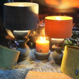 LAMP TABLE MAJESTIC VINTAGE M D.11 H.30 (BRSE26/28)