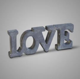 LOT OF LOVE MAJESTIC VINTAGE 35X4X14
