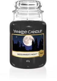 YC Midsummers Night Large Jar
