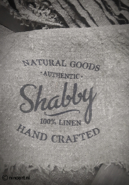 Shabby Hand Crafted