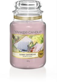 YC Sunny Daydream Large Jar