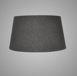 LAMPSHADE GREY 35x45x25