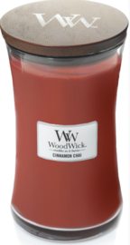 WW Cinnamon Chai Large Candle