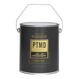 PTMD Premium wall paint  Earth Grey 0,2L