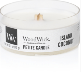 WW Island Coconut Petite Candle